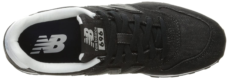 hot sales 5fd02 e85fb New Balance Women's 696 Lifestyle Fashion Sneaker