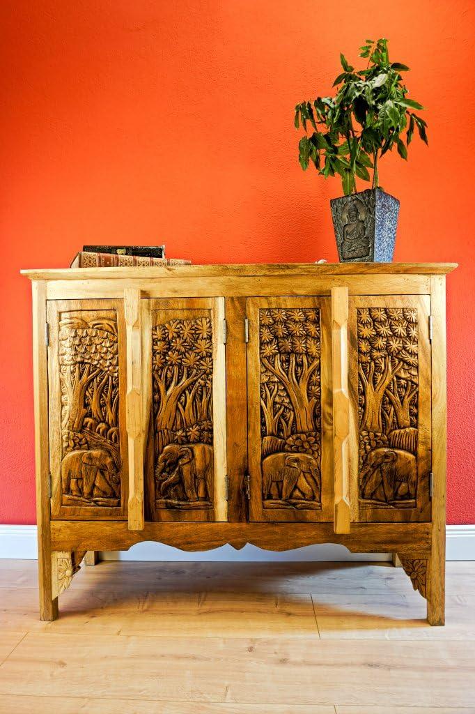 Liebevolle Handanfertigung mit bezauberndes Akazien Holz