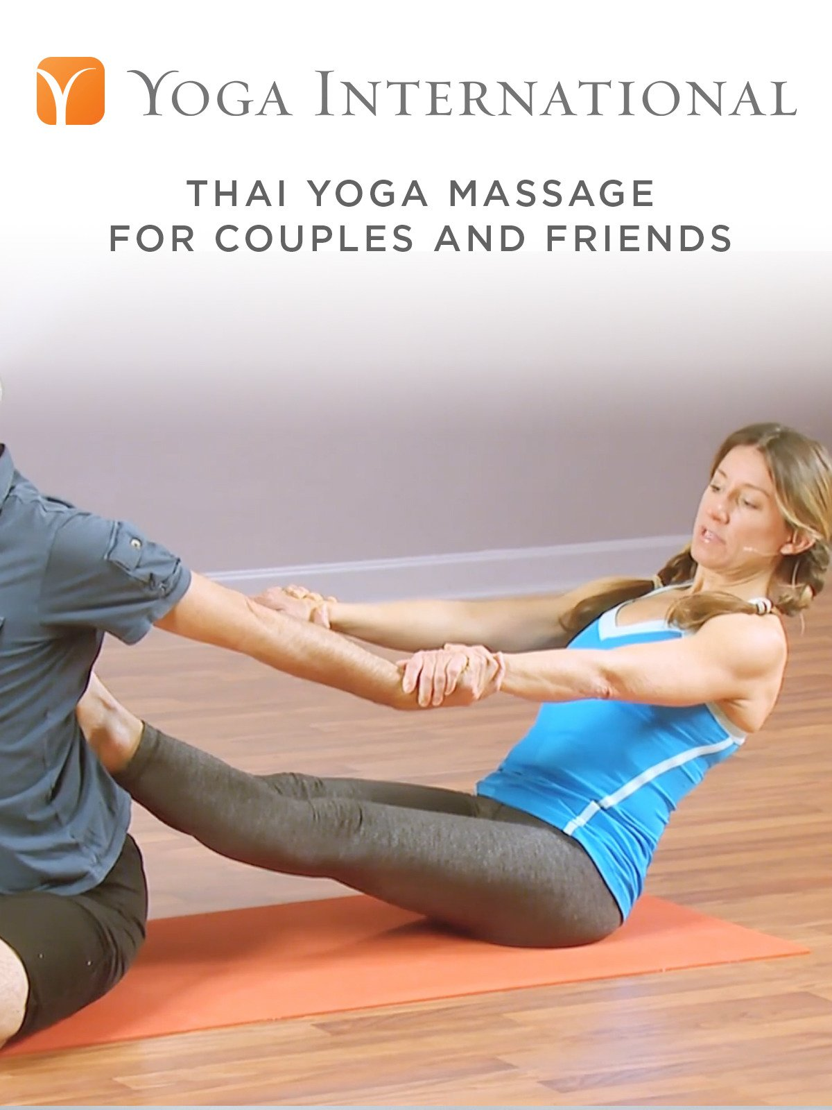 Watch Thai Yoga Massage for Couples and Friends | Prime Video