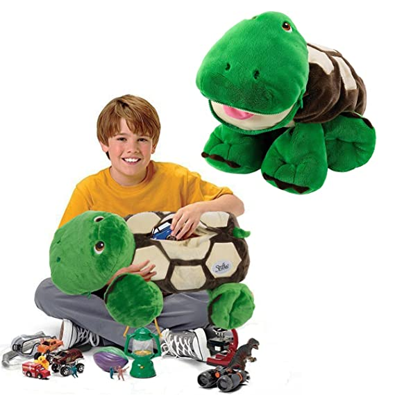 Amazon.com: stuffies suene la tortuga: Toys & Games
