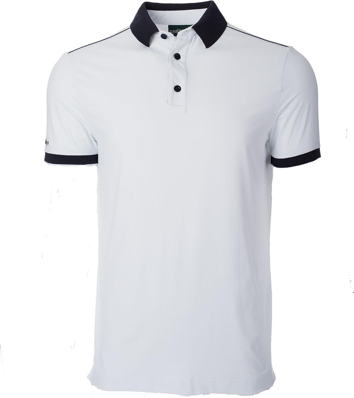 Chervo Men's Aella Golf Shirts