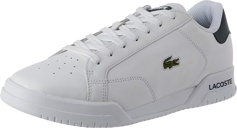 New life Lacoste Men's Low-Top It is very popular Sneakers