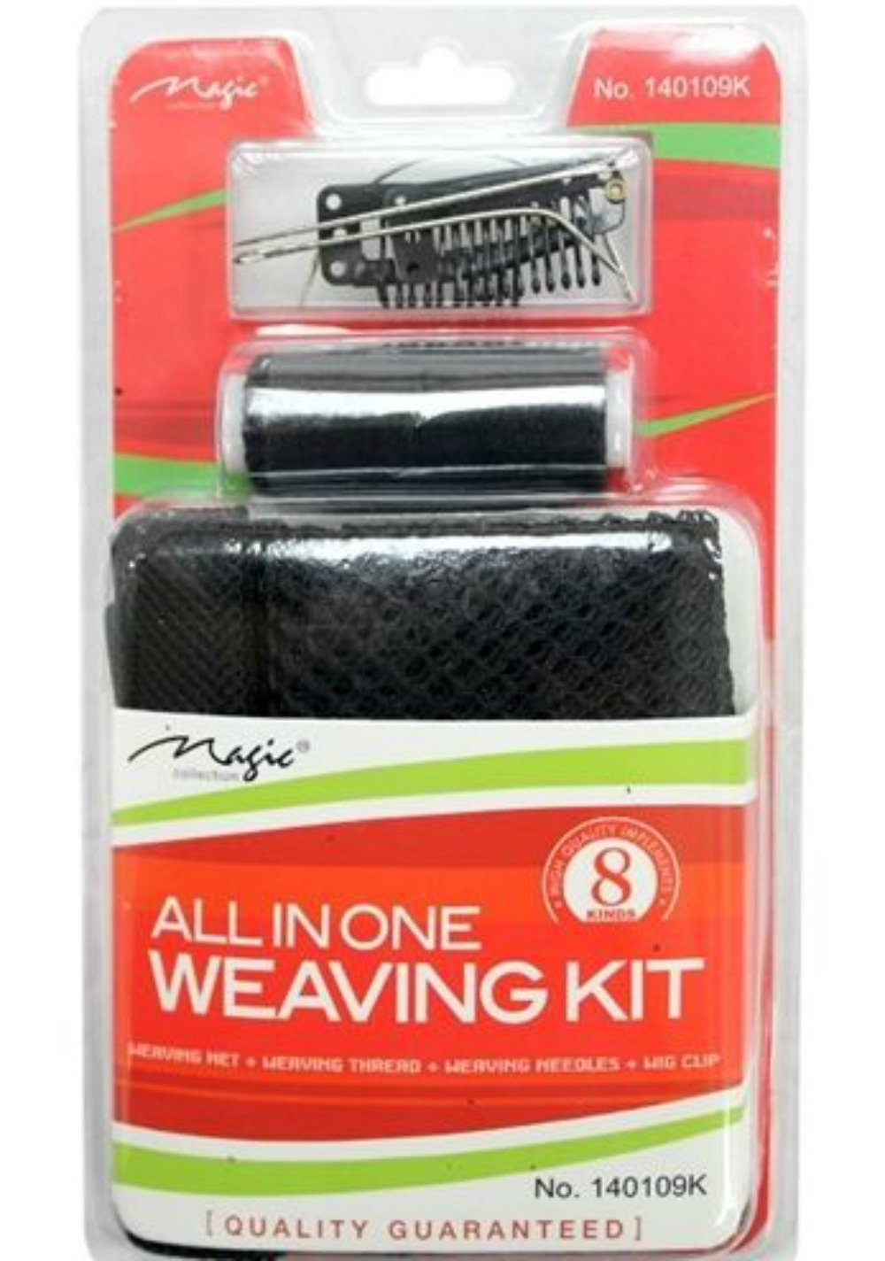 Amazon All In One Weaving Kit By Magic Collection Home Kitchen