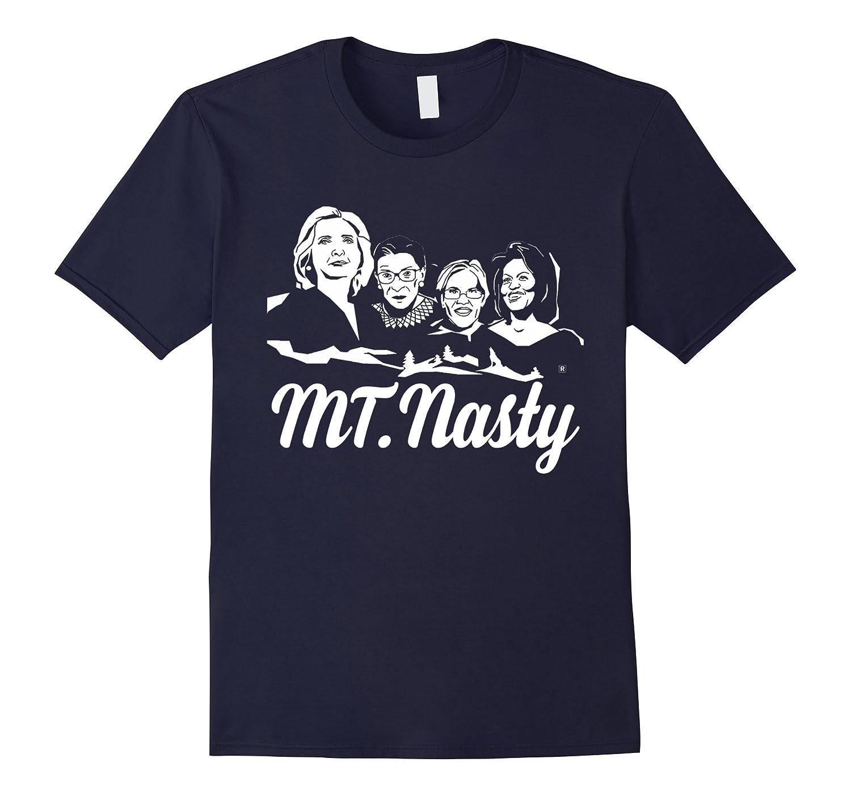 MT.Nasty 2016 Shirt Limited Edition Tshirt-Art