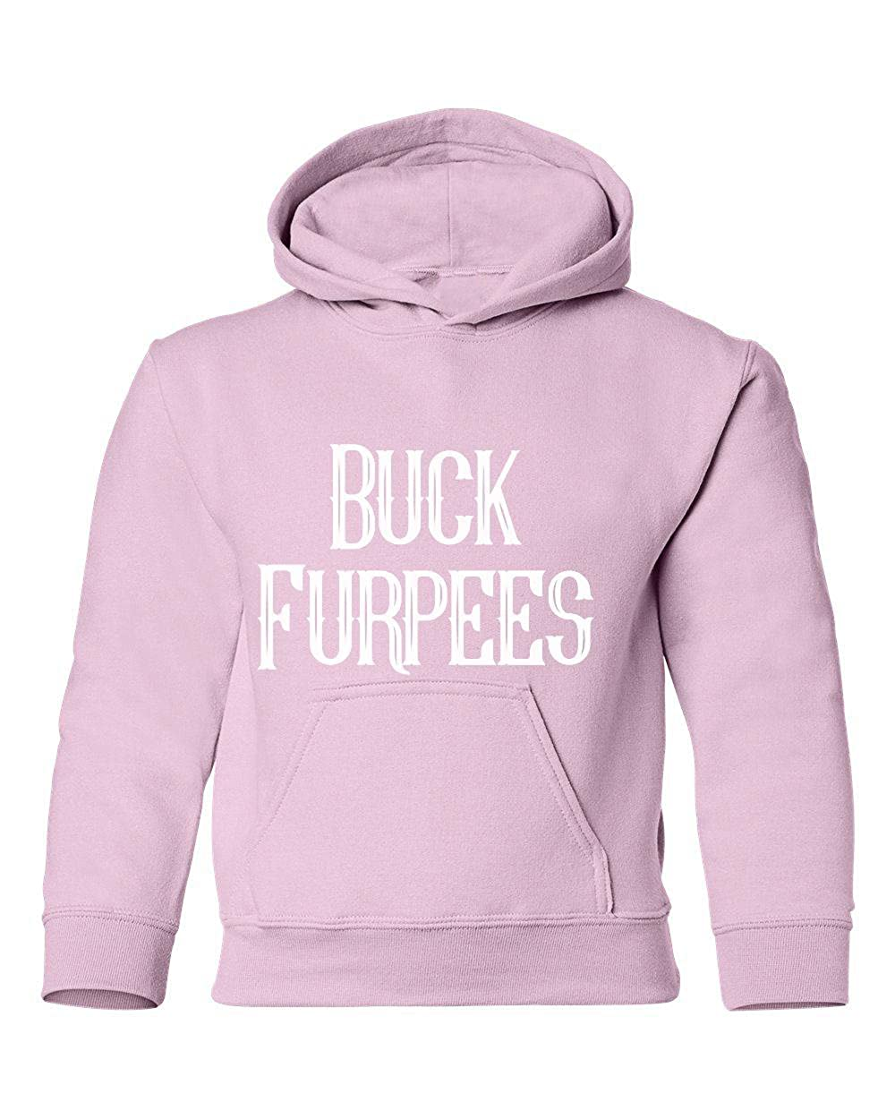 Marky G apparel Boys Buck Furpees Fck Burpees T-Shirt