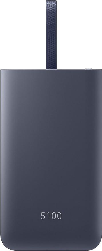 Amazon.com: Samsung OEM Batería Pack Tipo C Azul marino ...