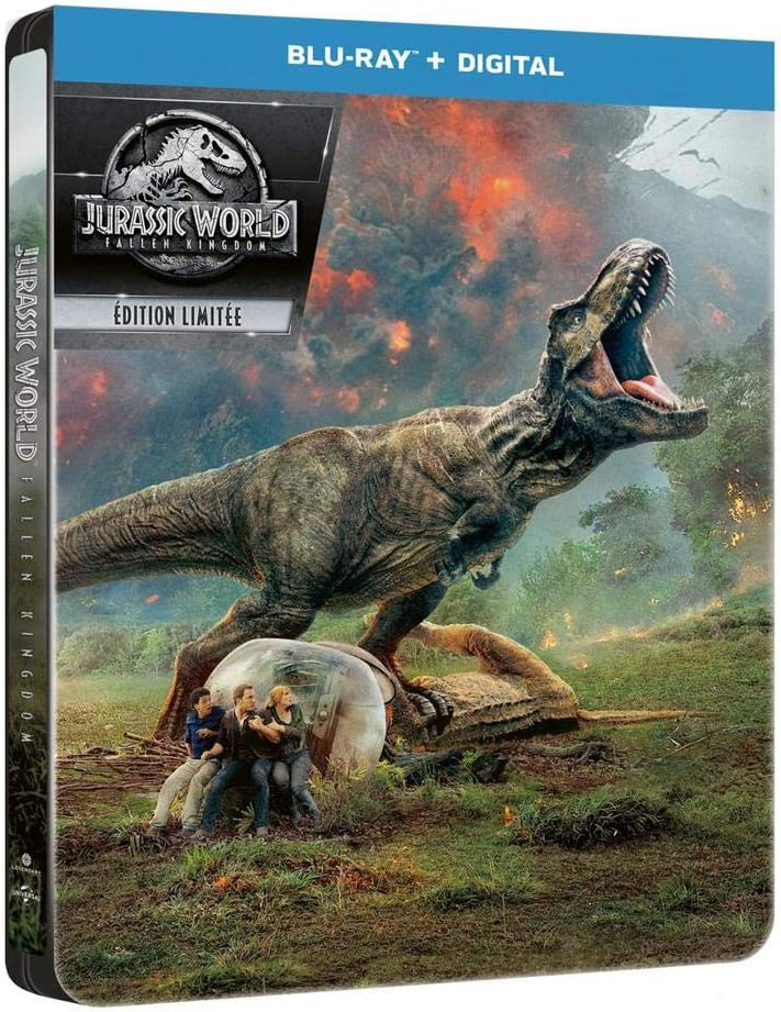 Voir Jurassic World Dominion Streaming Vf Bigfoot Family Streaming Vf 2020 Voir Film Hd
