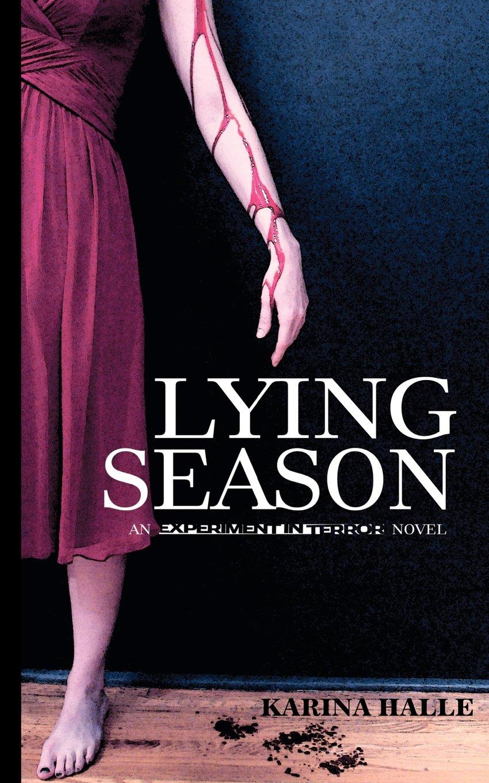 Download Lying Season pdf