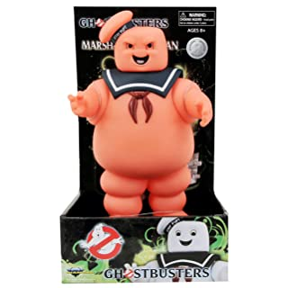 Ghostbusters Stay Puft Marshmallow Man Bank: Toys R Us Exclusive by FEB118257