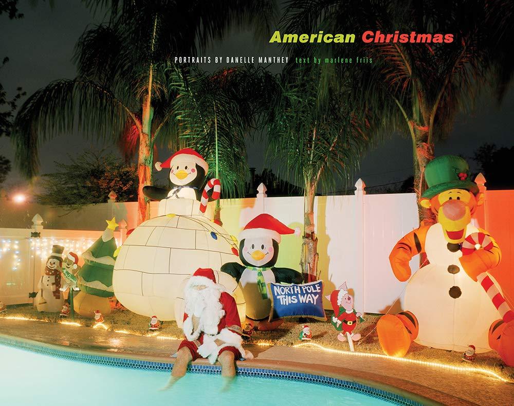 2020 American Folk Christmas Amazon.com: American Christmas (9780578491233): Danelle Manthey