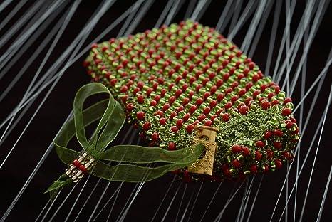 Funda para celular tejida Verde: Amazon.es: Hogar