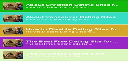 Vancouver dating sites best