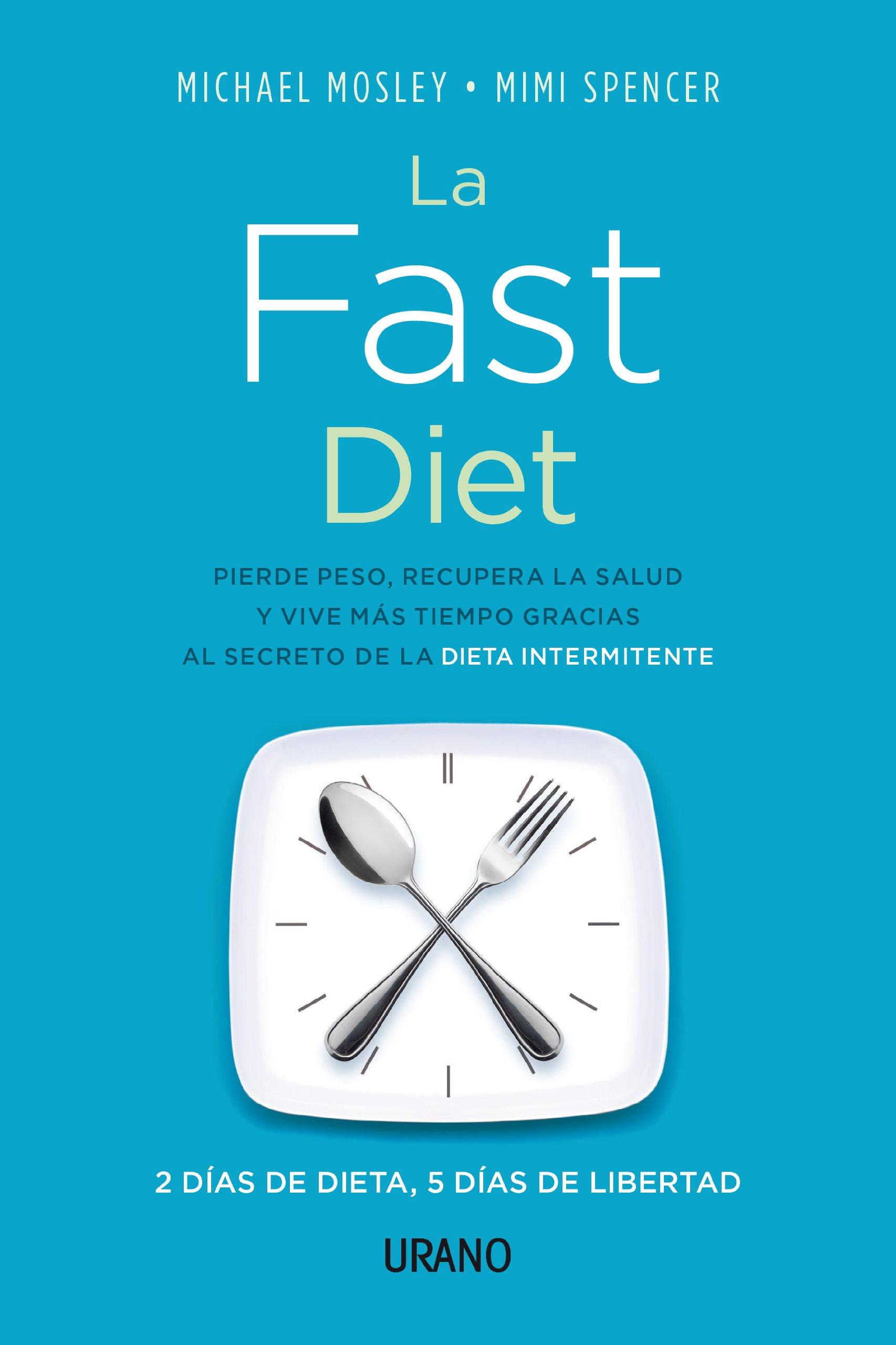 dieta fast 5 2