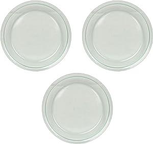 World Kitchen Pyrex Glass Bakeware Pie Plate 9