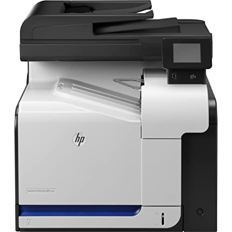 Amazon.com: HP LaserJet Pro 500 color M570dn – Impresora ...