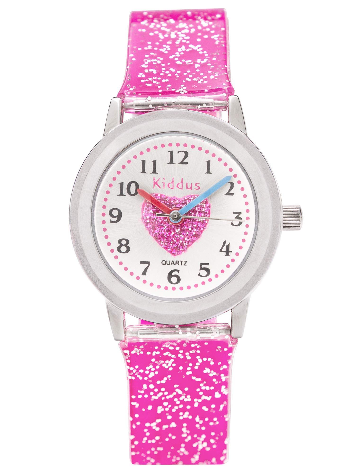 785fe7305d70 Mejor valorados en Relojes para niña   Opiniones útiles de nuestros ...