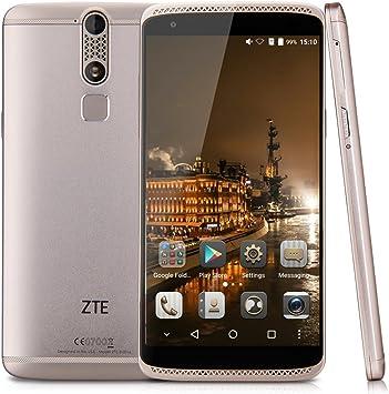 ZTE Axon Mini Premium LTE 4G - 5.2