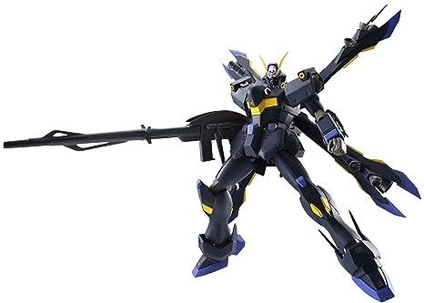 Nuevo Robot Spirits Sidems Crossbone Gundam X-1actionfigurebandai Tamashii 100% Original Toys & Hobbies