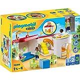 Playmobil - 1.2.3 My Take Along Preschool