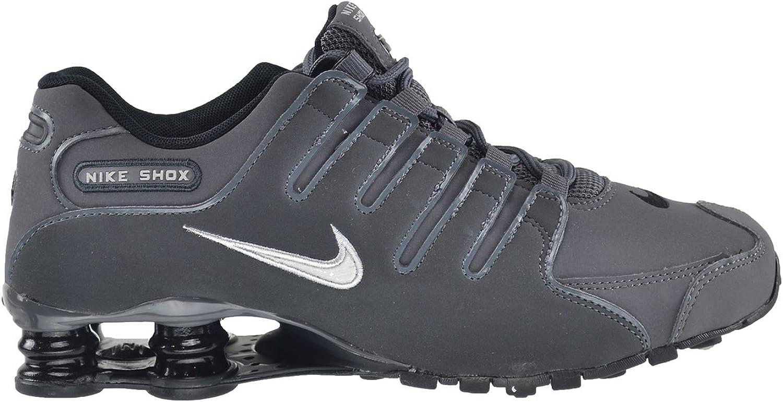 Amazon.com   Nike Shox NZ Men's
