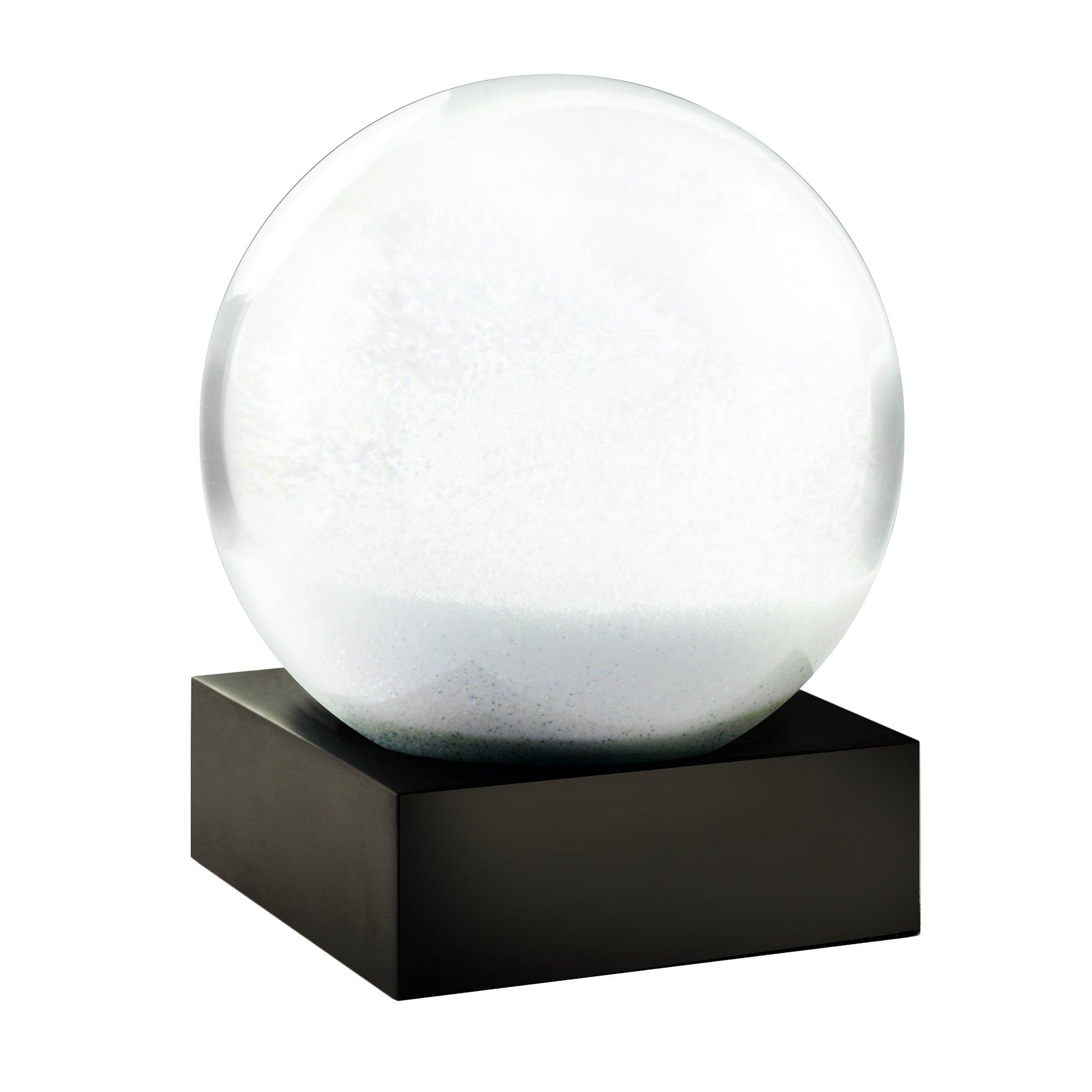 CoolSnowGlobes Snowball All Snow Cool Snow Globe