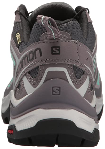 Amazon.com | Salomon Womens X Ultra 3 GTX Trail Running Shoe Magnet 5 M US | Trail Running