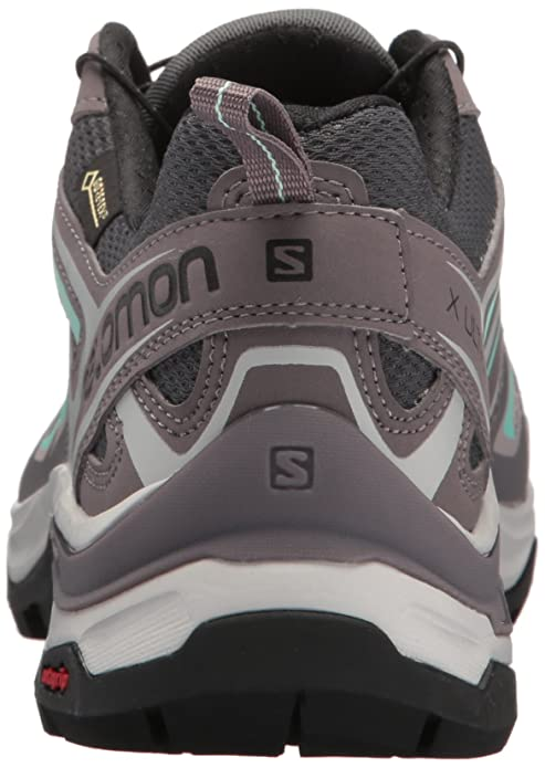 Amazon.com | Salomon Womens X Ultra 3 GTX Trail Running Shoe, Magnet, 8.5 M US | Trail Running