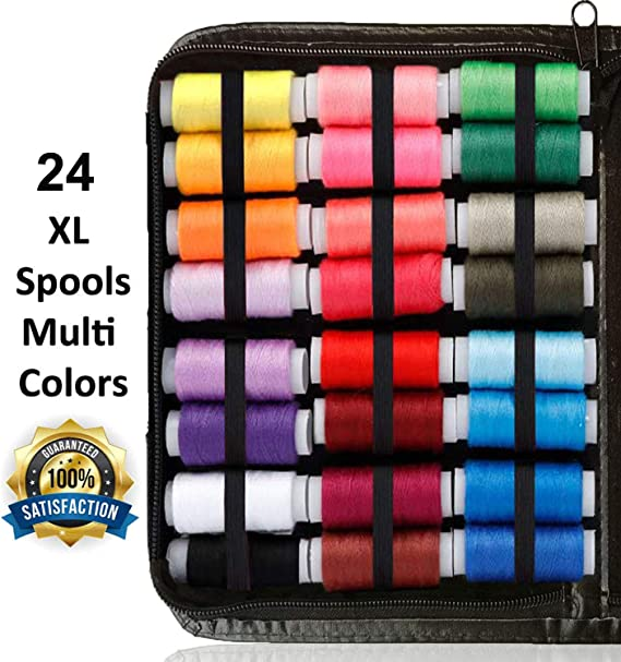 Multi-Colour Avenir 01376/Sewing Craft Kit
