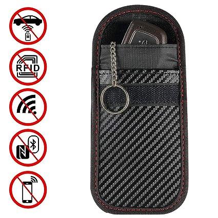 Protección de la carpeta 1pc / 2pcs portátil Bloqueador de Señal ...