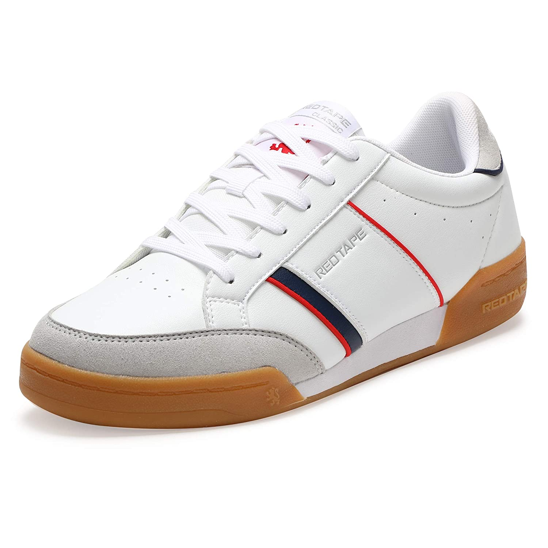 Buy Red Tape Men Sneaker