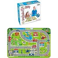AKAR - Jagu 33*48 Puzzle City