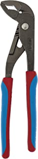 product image for Channellock GL10CB 9.5-Inch Grip Lock Tongue and Groove Plier with Code Blue Grips
