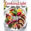 1-Year Cooking Light Magazine Subscription