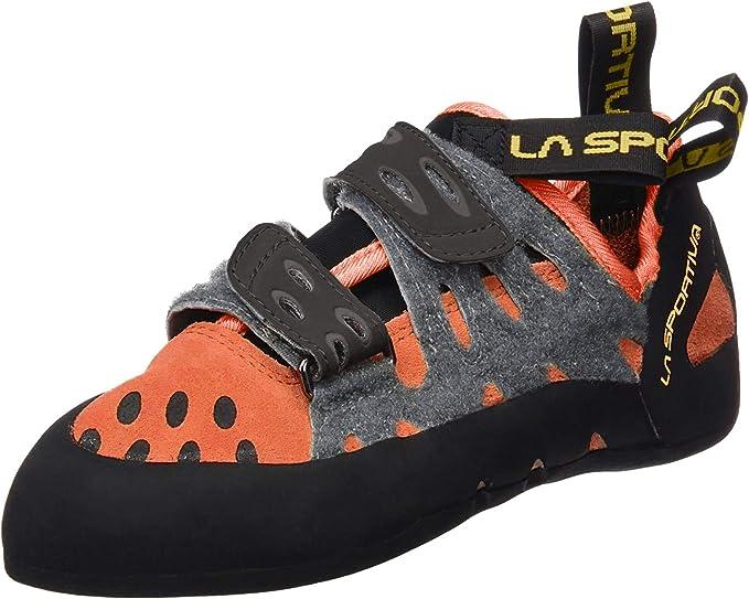 La Sportiva Men's Tarantula Rock Climbing Shoe