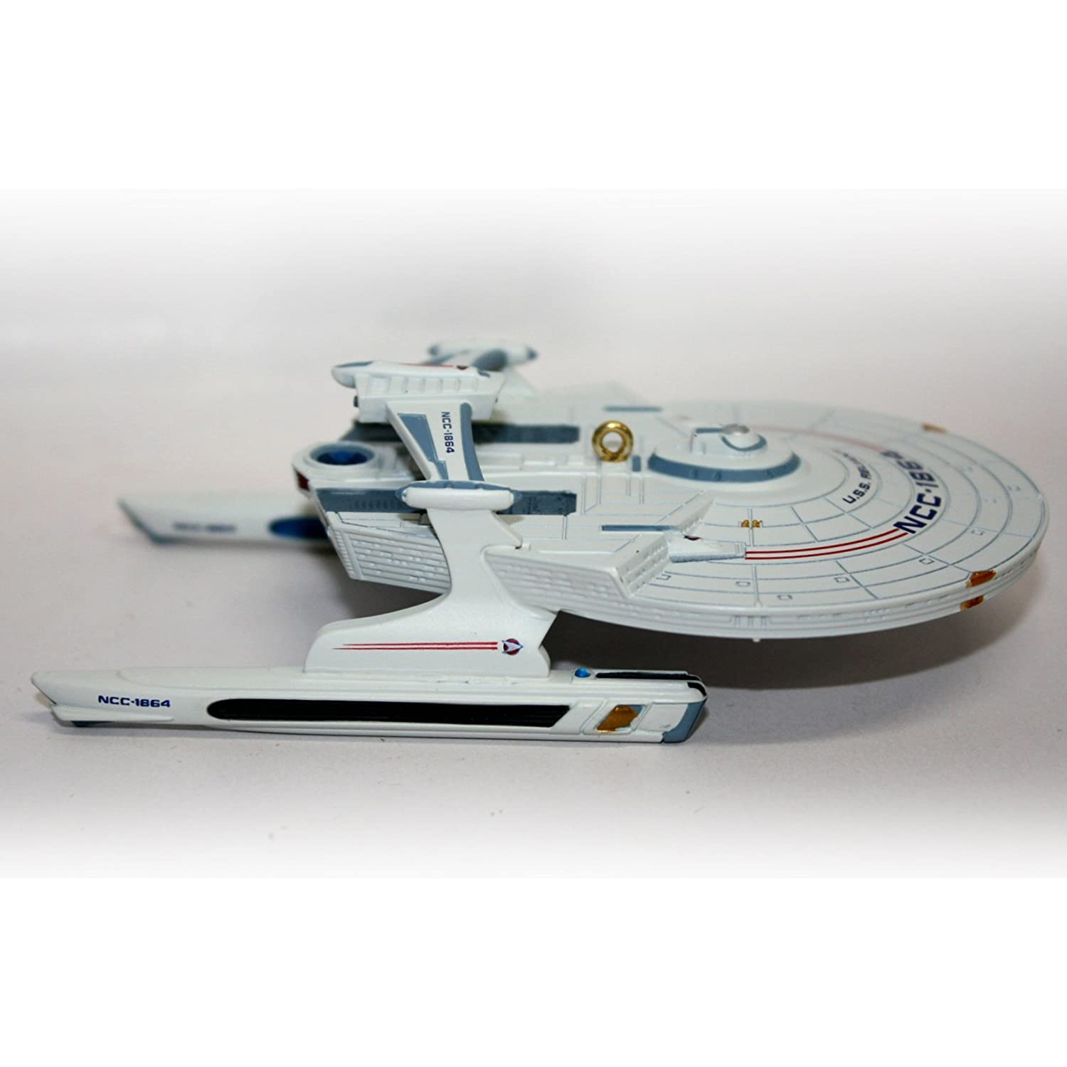 hallmark 2008 uss reliant star trek ii wrath of khan