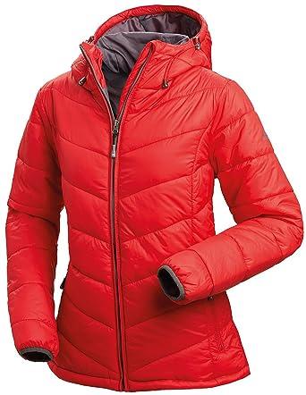 Damen jacke in rot