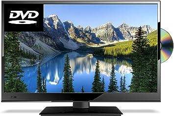 TV LED 12V 15.6