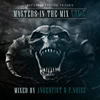 Masters of Hardcore-Masters in the Mix Vol.5