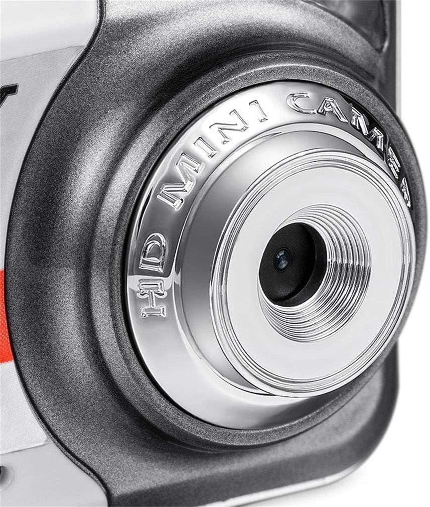 1280 1024 HD X6 Ultra Mini Camera Portable Video Recorder Digital Small Cam