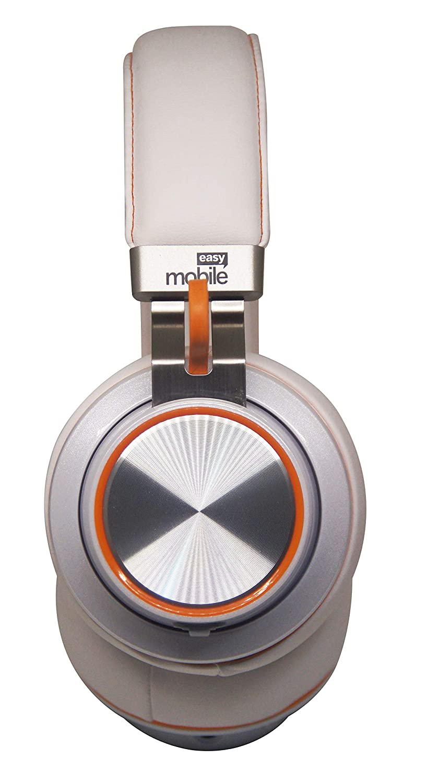 dda687ff9 Headphone Easy Mobile Freedom 2 Sound BT Preto 866  Amazon.com.br   Eletrônicos
