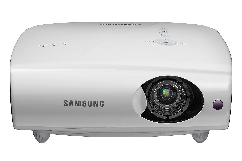 Samsung L255 - Proyector, 2500 Lúmenes del ANSI, LCD, XGA ...
