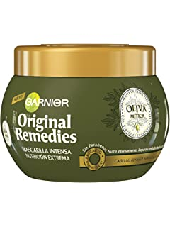 Original Remedies Mascarilla Oliva Mítica - 300 ml