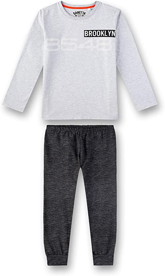 Nino Sanetta Pantalones De Pijama Para Ninos Ropa Lekabobgrill Com