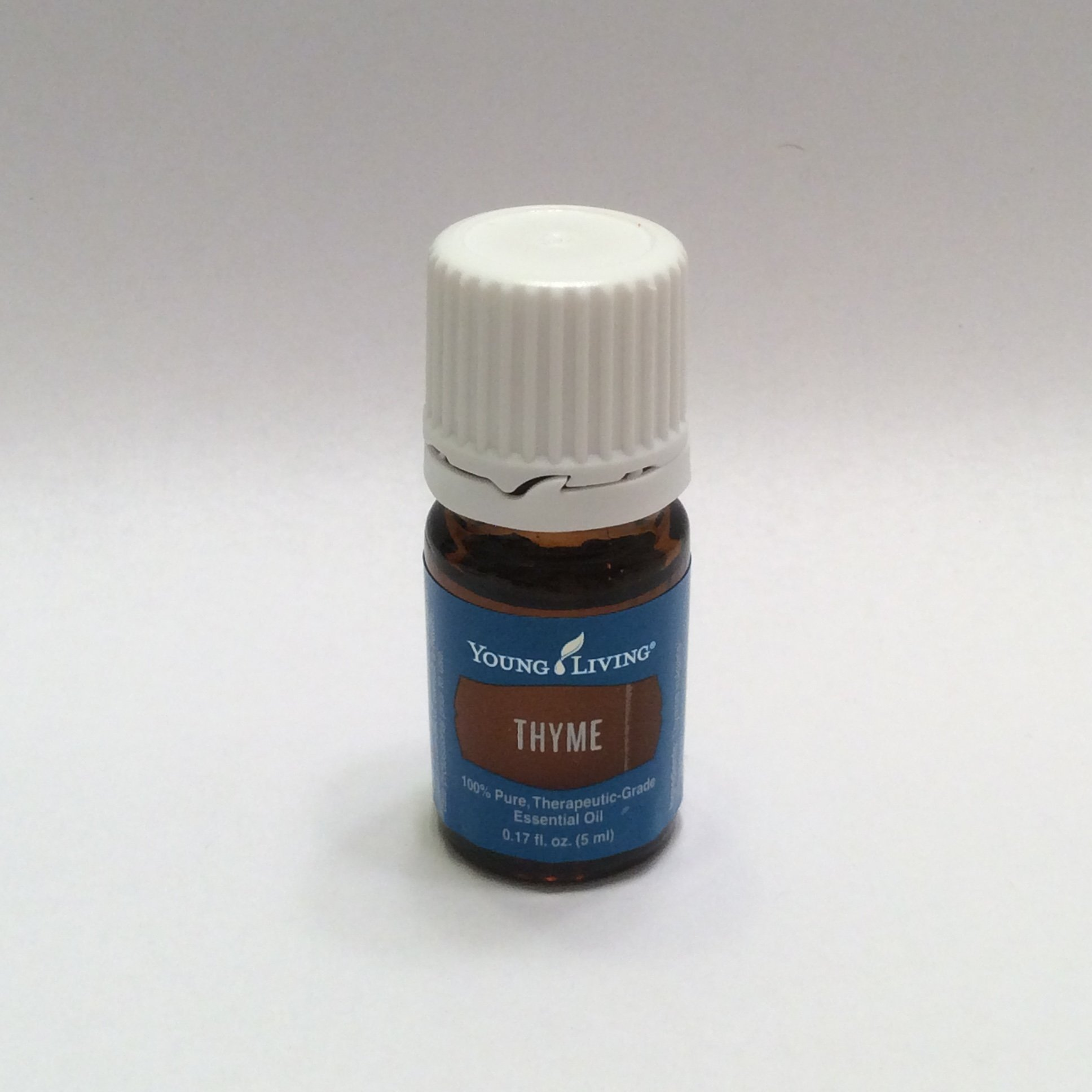 Thyme Essential Oil 5ml by Young Living Essential Oils