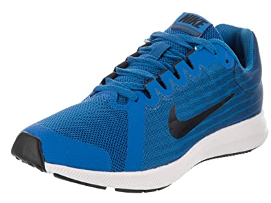 new arrival f9a6a b85b7 Nike Downshifter 8 (GS), Chaussures de Running Compétition Homme   Amazon.fr  Chaussures et Sacs