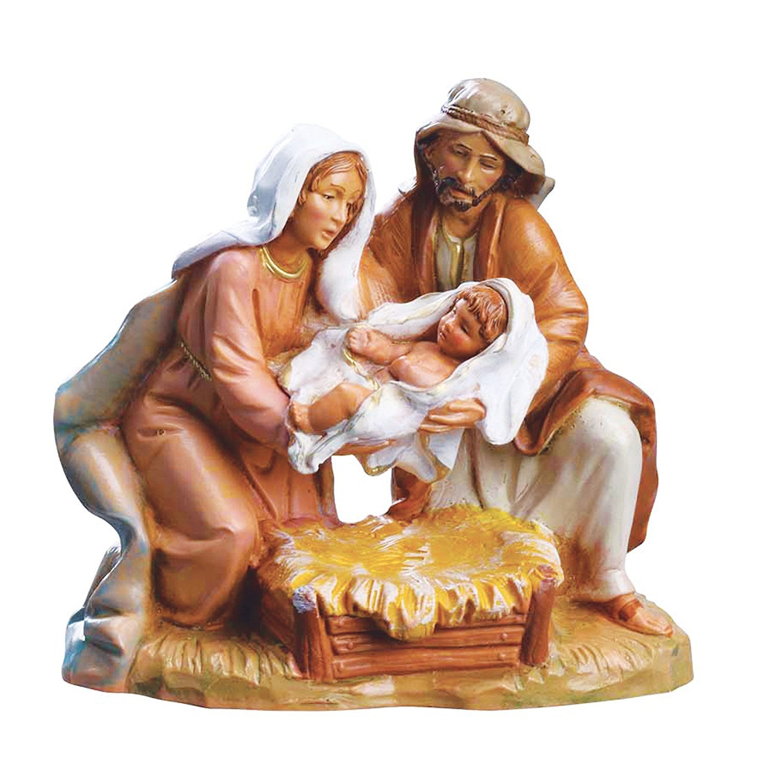 Fontanini Fontanini 5-Inch scale The Birth of Christ Roman Inc. 53513