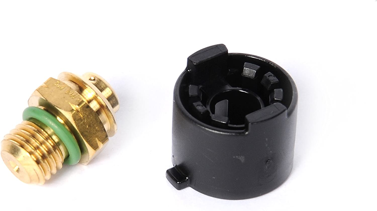 ACDelco 15-40552 GM Original Equipment Air Conditioning Compressor Clutch Kit