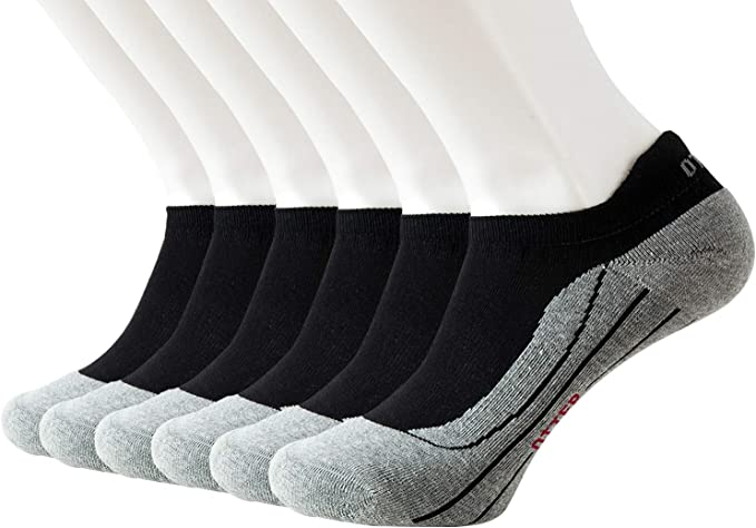 White Supima Low Cut Socks
