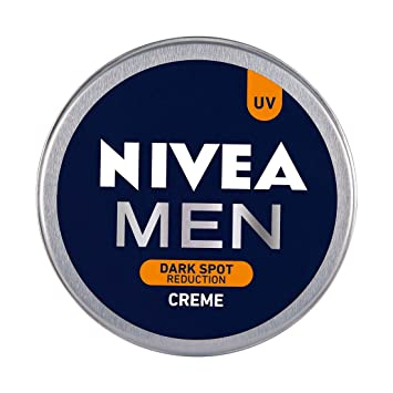 nivea creme for dark spots