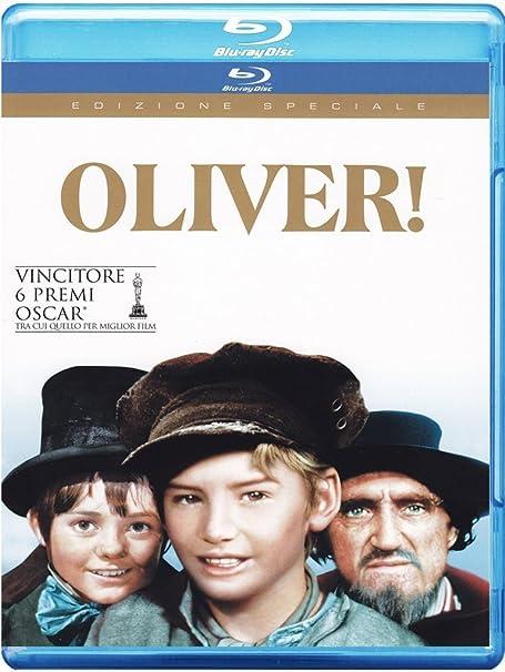 Oliver! [Italia] [Blu-ray]: Amazon.es